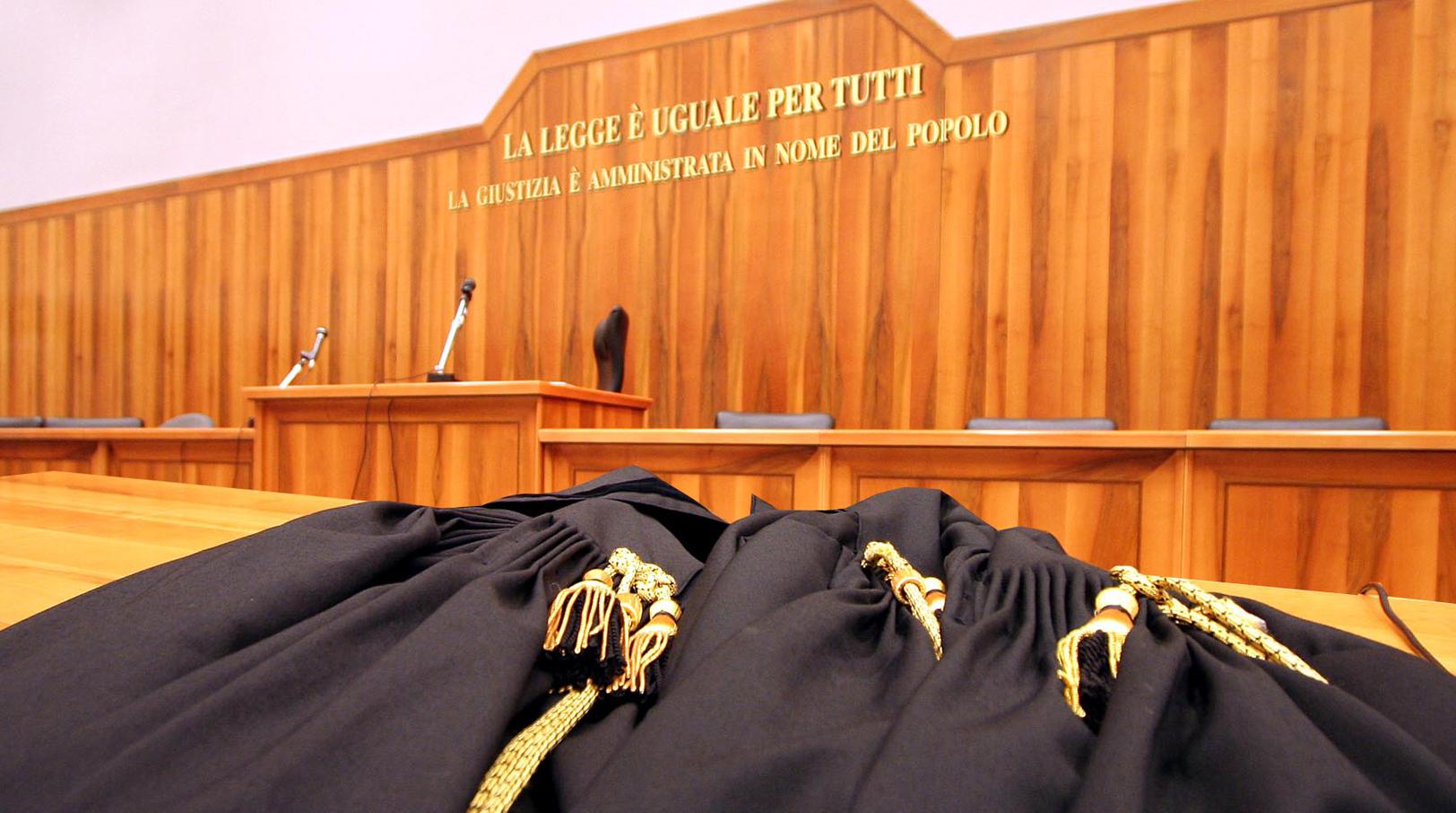 diritto penale - studio legale - palermo legal
