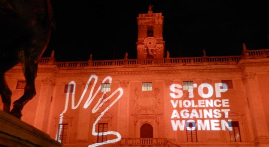 violenza di genere e reato di stalking
