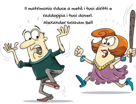Matrimonio Auguri Divertenti : Obbligo di mantenimento e assistenza familiare